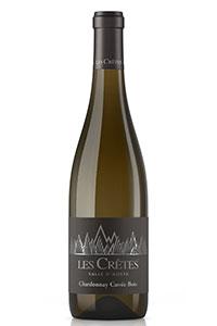 Chardonnay Cuvée Bois Valle d'Aosta D.O.P.