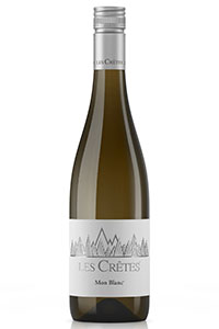 Mon Blanc – Vino Bianco