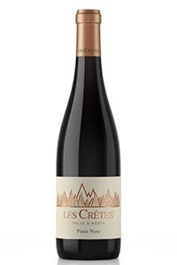 Pinot Noir Valle d'Aosta D.O.P.