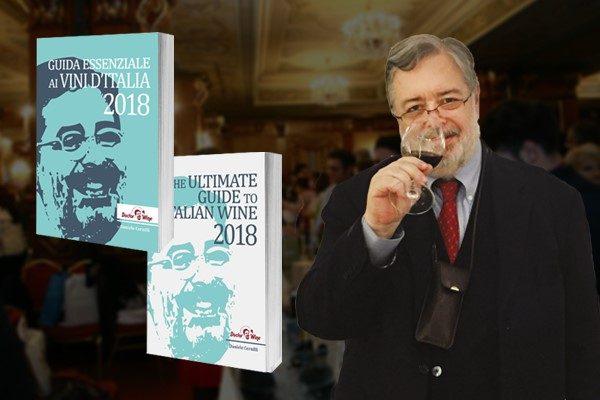 IL NOSTRO CHARDONNAY CUVéE BOIS 2015 PREMIATO CON IL FACCINO DOCTORWINE DI DANIELE CERNILLI