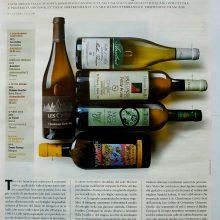 Bianchi d'alta quota – Articolo pubblicato sul n° 186 di Luglio di GENTLEMAN
