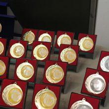 MEDAGLIA D'ORO AL NOSTRO NEBBIOLO SOMMET 2015 al Mondial des Vins Extrêmes 2017