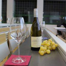 La nostra Petite Arvine 2016 tra i protagonisti del Wine Tasting HIKING WINE organizzato da BOCCONI WINE