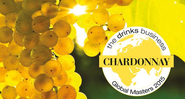 """2 medals won in """"The Drinks Business – Chardonnay Masters 2015"""" LONDON"""