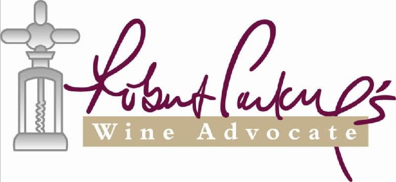 "I vini Les Cretes recensiti dalla guida ""Robert Parker Wine Advocate"""