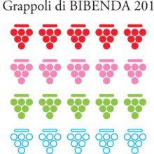 5 grappoli da parte della Guida Bibenda 2016 per il nostro Chardonnay Cuvée Bois 2013