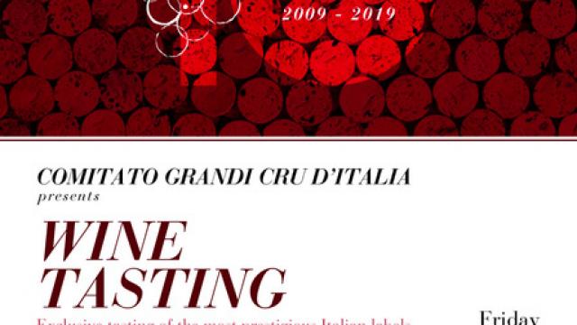 La Vendemmia di via Montenapoleone 2019
