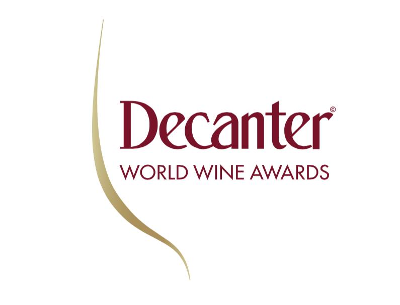 Decanter World Wine Awards