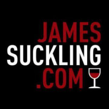 Ottimi punteggi da James Suckling !