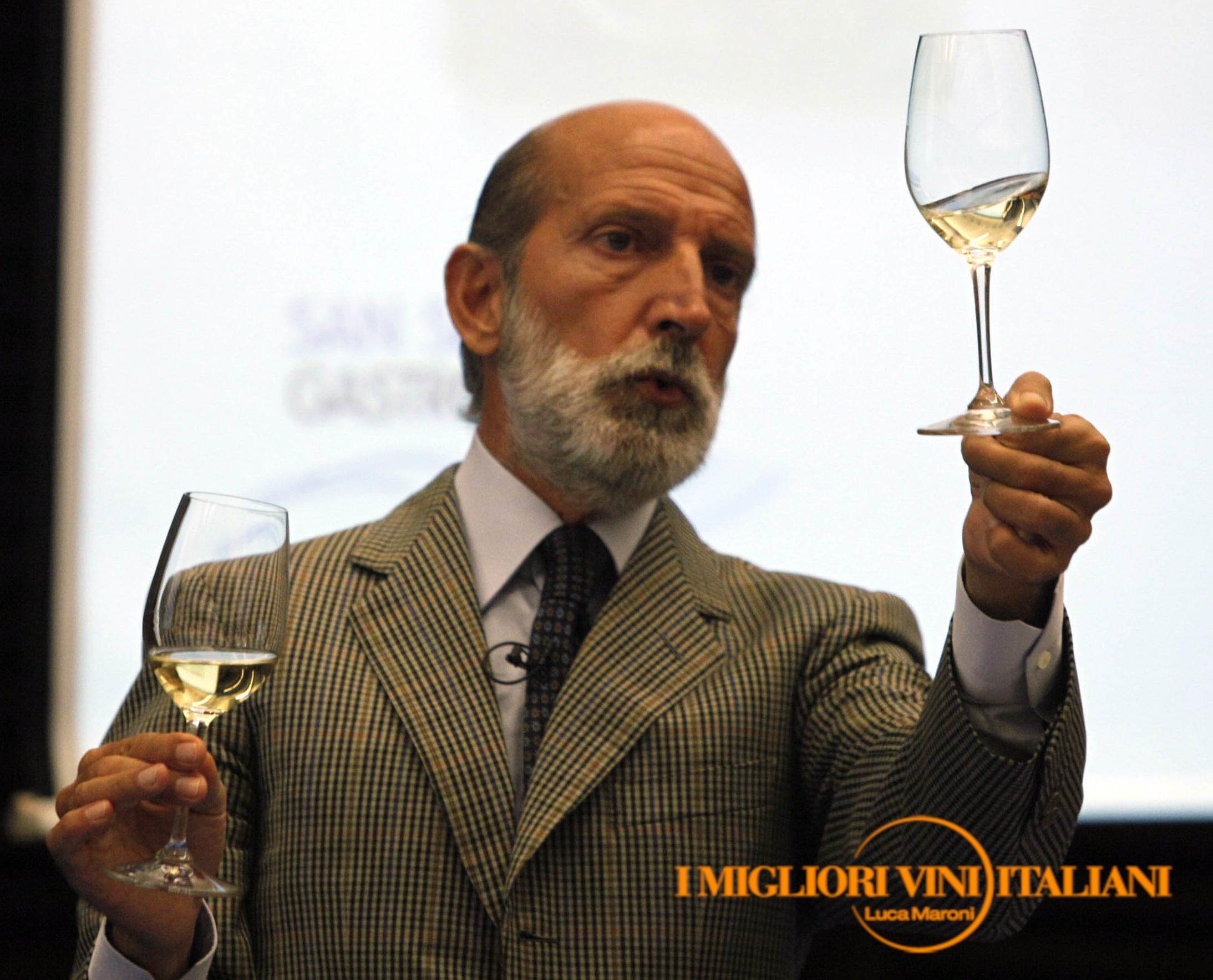 I  Migliori Vini Italiani 2019 – Luca Maroni
