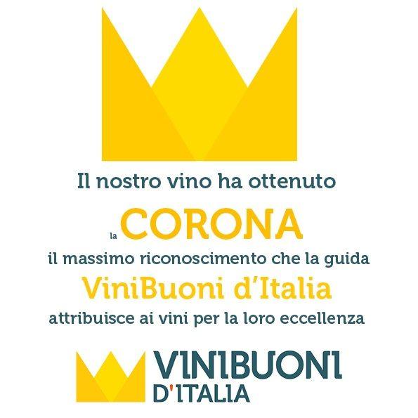 Fumin Les Crêtes ottiene la Corona dalla guida Vinibuoni d'Italia