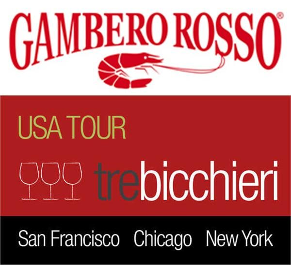 trebicchieri 2018 New York  – Press Release