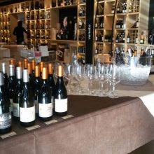 Un successo la degustazione dei nostri vini presso l'enoteca Ferro Wine