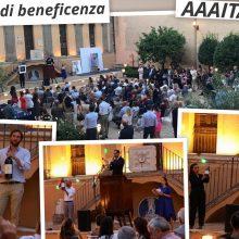 Les Crêtes per AAA Italy