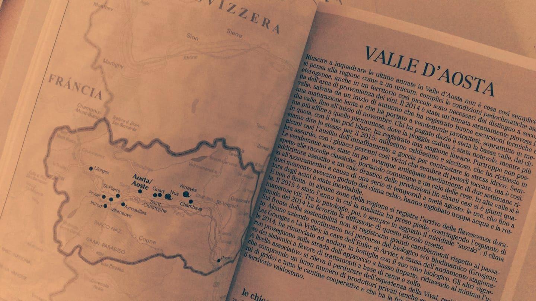 """""""Voyage dans la Vallée"""" il 26 giugno 2017 presso la Banca del Vino di Bra"""