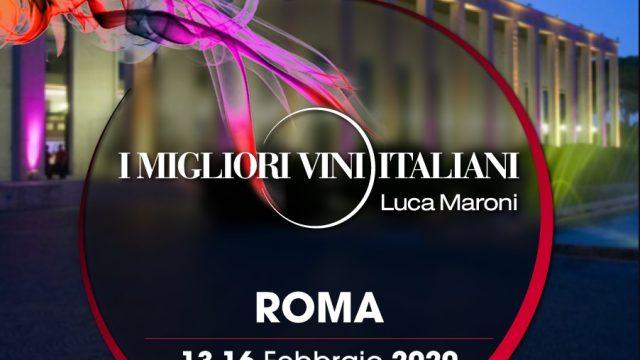 I Migliori Vini Italiani 2020