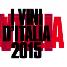 I VINI D'ITALIA della Guida dell'Espresso 2015